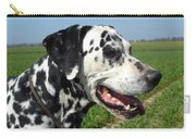 Dodgy The Dalmation Carry-all Pouch