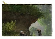 Dodos In The Forest Carry-all Pouch