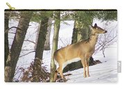 Doe Emerges Carry-all Pouch