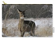 Doe In The Cove Carry-all Pouch