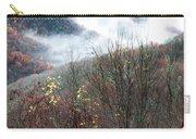 Doe On Autumn Ridge Carry-all Pouch