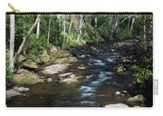 Doe River In April Carry-all Pouch
