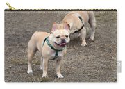 Dog 381 Carry-all Pouch