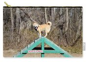 Dog 389 Carry-all Pouch
