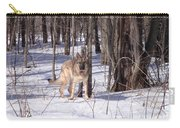Dog Breed German Shepherd Carry-all Pouch