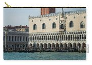Doge's Palace, Venice Carry-all Pouch