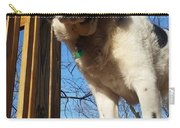 Doggone Cute  Carry-all Pouch