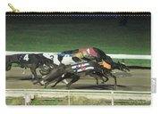 Dogs Racing Carry-all Pouch