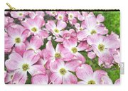 Dogwood Beauty Carry-all Pouch