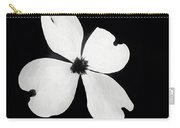 Dogwood In Days Now Past Carry-all Pouch
