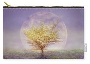 Dogwood In The Lavender Mist Carry-all Pouch