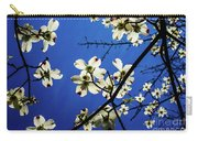 Dogwood In The Sky #2 Carry-all Pouch