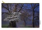 Dogwood Morning Carry-all Pouch