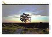 Dogwood On Little Round Top Carry-all Pouch