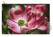 Dogwood Spring Carry-all Pouch