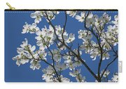 Dogwood Tree In Spring Carry-all Pouch