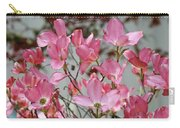 Dogwood Trees Flower Blossoms Art Baslee Troutman Carry-all Pouch