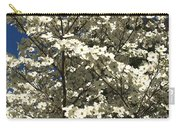 Dogwoods In Bloom Carry-all Pouch