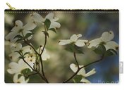 Dogwoods Carry-all Pouch