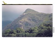 Dolbadarn Castle Close To Llanberis Pass Carry-all Pouch