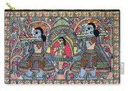 Doli Kahar 1 Carry-all Pouch