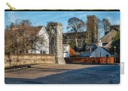 Dollar Town In Scotland Carry-all Pouch