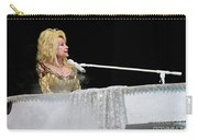 Dolly At The Pianao Carry-all Pouch