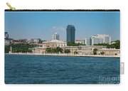 Dolmabahce Palace On The Bosphorus Carry-all Pouch