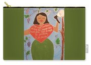 Dolores Huerta Carry-all Pouch