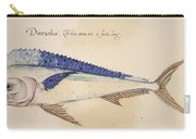 Dolphin, 1585 Carry-all Pouch