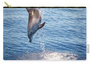 Dolphin Jump Carry-all Pouch