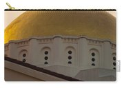 Dome And Cross At St Sophia Carry-all Pouch