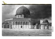 Dome Of The Rock - Jerusalem Carry-all Pouch