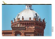 Dome On Phanar Greek Orthodox College Carry-all Pouch