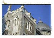 Dome On Sainte Catherine 1 Carry-all Pouch