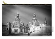 Domes Carry-all Pouch by Stefano Senise