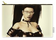 Dominate Me Carry-all Pouch by Alexander Butler