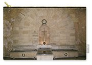 Dominican Republic Shrine Carry-all Pouch