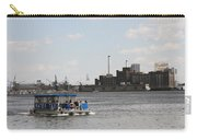 Domino Sugars Baltimore Carry-all Pouch