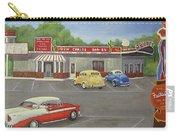 Don Carlos Drive Inn Carry-all Pouch