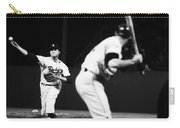 Don Drysdale (1936-1993) Carry-all Pouch
