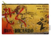 Don-ricardo Carry-all Pouch