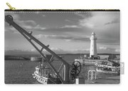 Donaghadee Fishing Wharf Carry-all Pouch