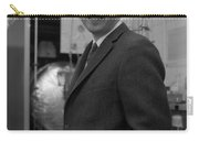 Donald Glaser, American Physicist Carry-all Pouch