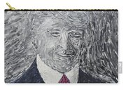 Donald J. Trump  Carry-all Pouch