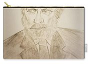 Donald Sutherland Carry-all Pouch