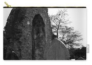 Donegal Abbey Ruins Donegal Ireland Carry-all Pouch
