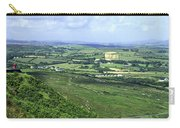 Donegal Patchwork Farmland Carry-all Pouch