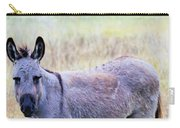 Donkey 007 Carry-all Pouch