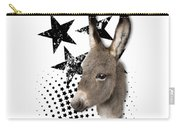 Donkey Foal No 02 Carry-all Pouch